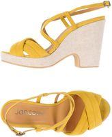 Jancovek Sandals - Item 11206681