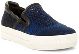 Ash Jeday S Mesh Slip-On Platform Sneaker