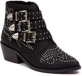 Couture Lady Outdoor Ankle Bootie