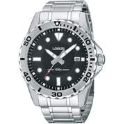 Lorus WATCHES Men's watches RS927AX9