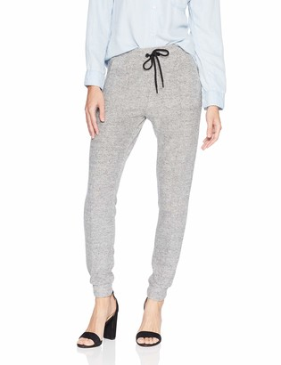 Andrew Marc Women's Hachi Seamed Jogger