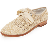 Matt Bernson Dita Raffia Oxfords