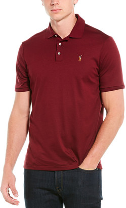 Polo Ralph Lauren Classic Fit Soft Polo Shirt