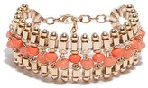 GUESS by Marciano Layered Bead Bracelet