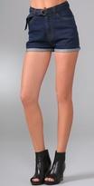 Cheap Monday Denim Short Shorts