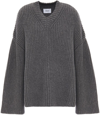 Nanushka Wool-blend Turtleneck Sweater