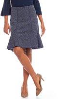 M.S.S.P. Pebble Double Knit Skirt