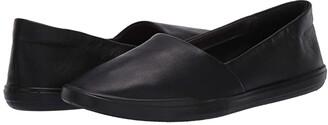 Ecco Simpil Loafer (Black) Women's Shoes