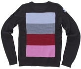 Freecity 4COLORHUM Cashmere Crew Sweater