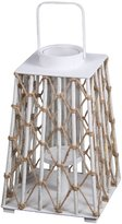 Privilege 88663 Wood Transitional Lantern