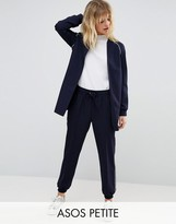 Asos Formal Jogger with Cuff Detail Co-ord