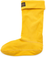 Joules Antique Gold Welly Socks - Women
