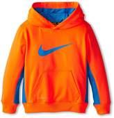 Nike Boys' KO 2.0 Pullover Hoodie