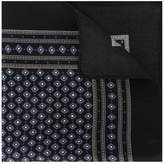Dolce & Gabbana patterned pocket square