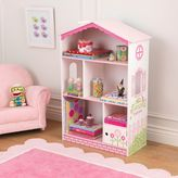 Kid Kraft Dollhouse Cottage Bookcase