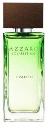 Azzaro Solarissimo Levanzo Eau de Toilette 75ml