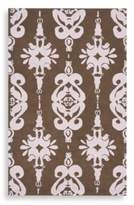 Momeni 'Lil Mo Classic 5-Foot x 7-Foot Area Rug in Soft Pink
