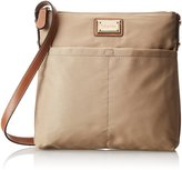 Calvin Klein Nylon Cross Body