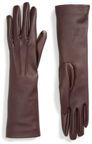 Stella McCartney Women's Faux Leather Gloves