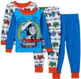 Toddler Boy Thomas & Friends 4-pc. Pajama Set