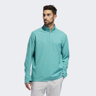 adidas Camo Print Wind Shirt