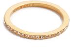 Vita Fede Super Ultra Mini Crystal Ring