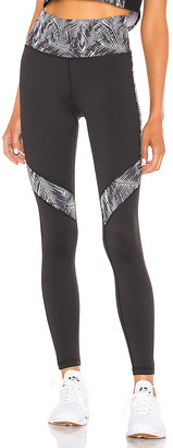Nubyen Tribal Panel Legging