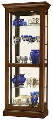 Howard Miller Berends IV Curio/Display Cabinet