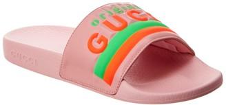 Gucci Rubber Slide