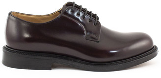 Church's Churchs Shannon Derby Burgundy