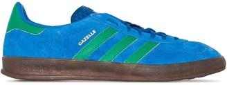 adidas Gazelle leather sneakers