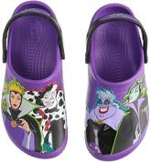 Crocs Fun Lab Disney Villain Clog Girls Shoes