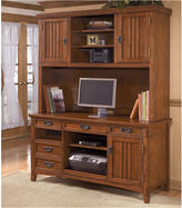 Signature Design by Ashley Desk Hutch