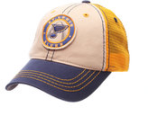 Zephyr St. Louis Blues Roader Mesh Cap