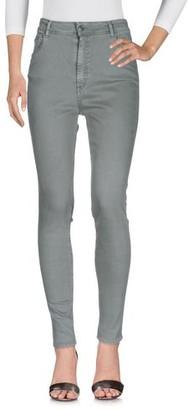 Cimarron Denim trousers
