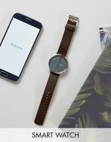 Skagen Connected Skt1110 Hagen Hybrid Smart Watch