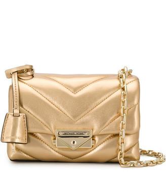 MICHAEL Michael Kors Cece Leather Mini Bag