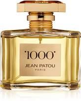 Jean Patou 1000 for Women- EDT Spray