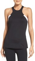 Zella Women's Clear Routine Tank
