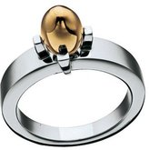 Moschino Ring MJ0031 Jewels Luisa Size 14 Woman