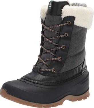 Kamik Women's Snowpearl Snow Boots