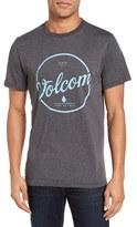 Volcom Men's Freeway Graphic T-Shirt
