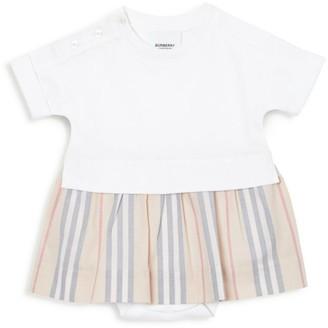 Burberry Baby Girl's Ruby Jersey Dress