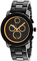 Movado Bold Collection 3600275 Men's Stainless Steel Watch with Chronograph