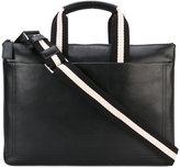 Bally Tigan shoulder bag - men - Leather - One Size