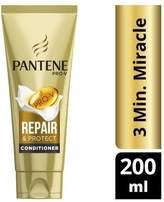 Pantene 3 Minute Miracle Repair & Protect 200ml