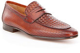Magnanni Men's Berezi Perforated Loafers