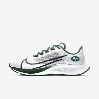 Nike Running Shoe Pegasus 37 (New York Jets)