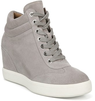 Via Spiga Samaire Wedge Sneaker