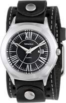 Nemesis Men's STH099K Collection Roman Casual Watch